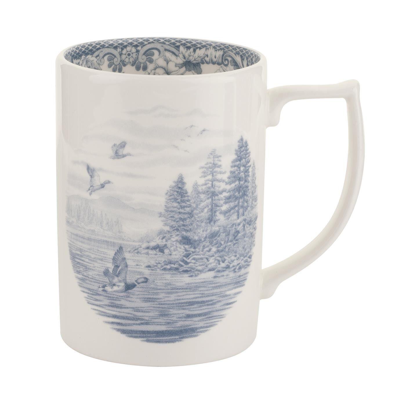 Spode Delamere Lakeside Mug