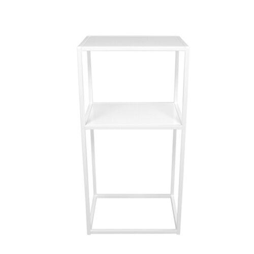Domo Design Domo Yöpöytä S, Valkoinen