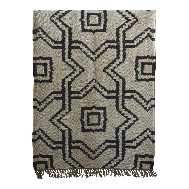 Tell Me More Labyrint Rug, 80x200 cm