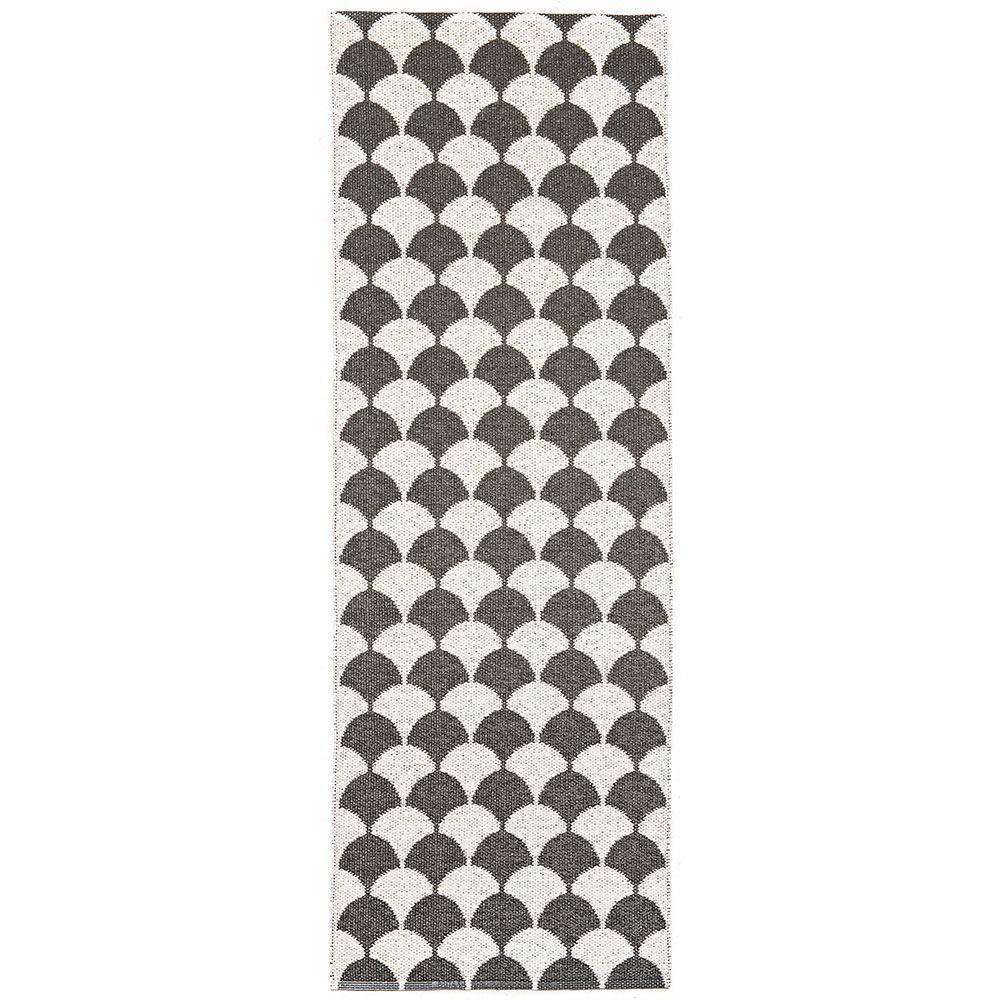 Brita Sweden Gerda Matto 70x300cm, Granite