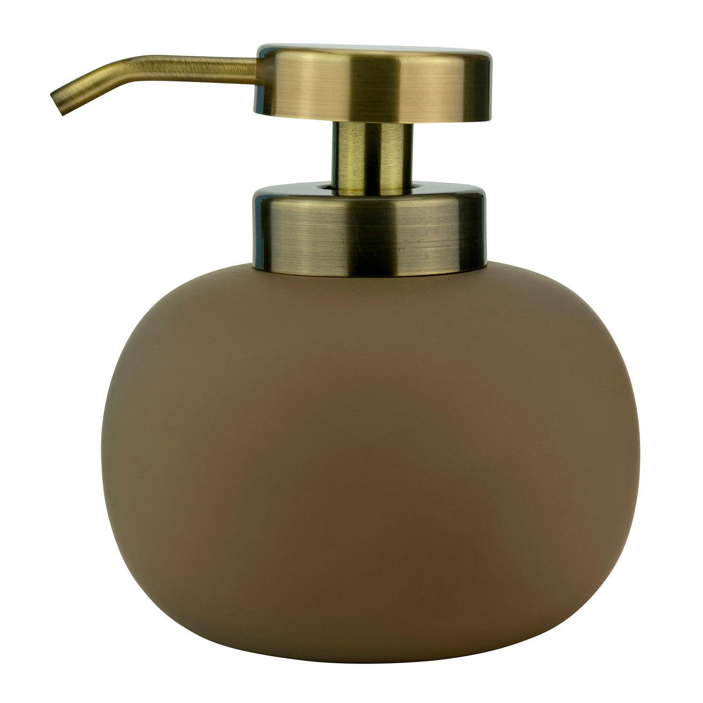 Mette Ditmer Lotus Soap Dispenser Low