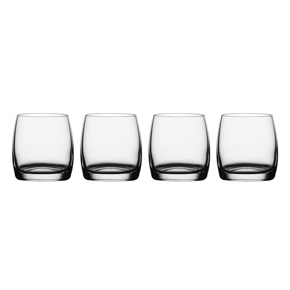 Spiegelau Vino Grande Whiskey 30 cl, 4 kpl