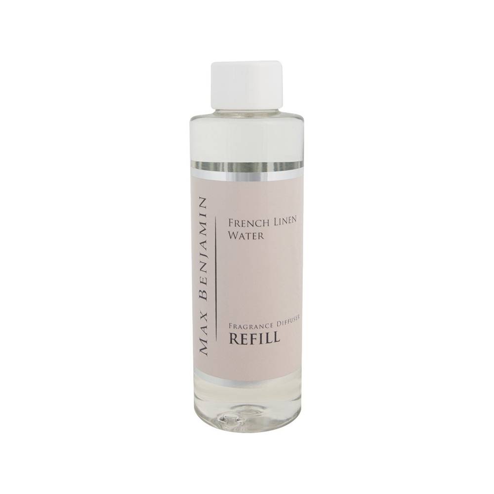 Max Benjamin Huonetuoksu Refill French Linen Water