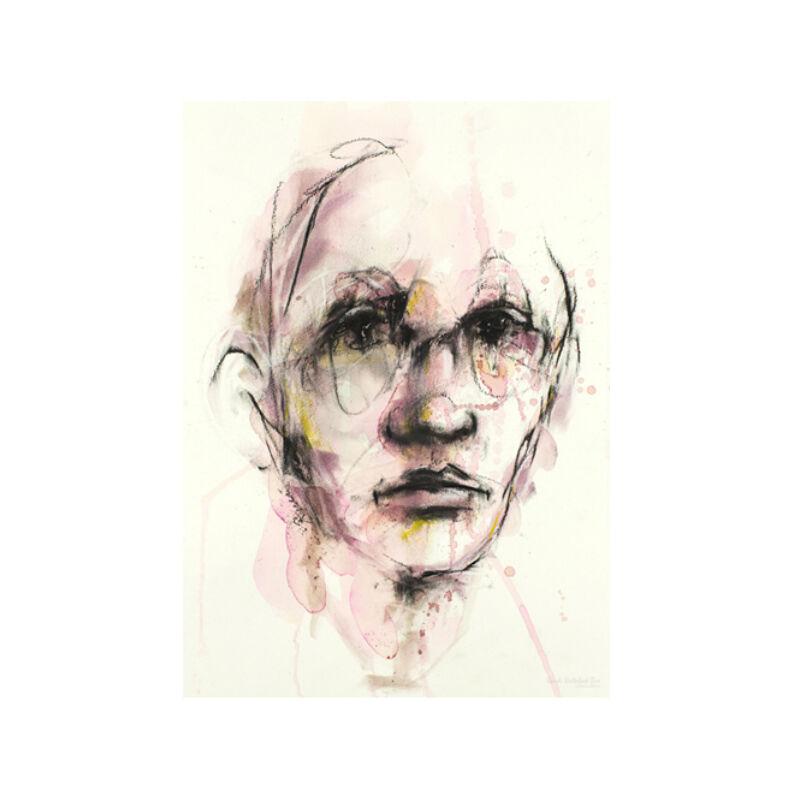 Selected by Walnutstreet Reflection Juliste 50x70 cm, Rajoitettu erä