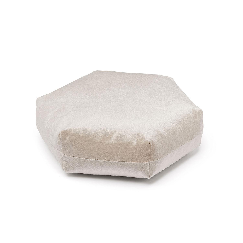 Puik Plus Hexagon Tyyny, Valkoinen