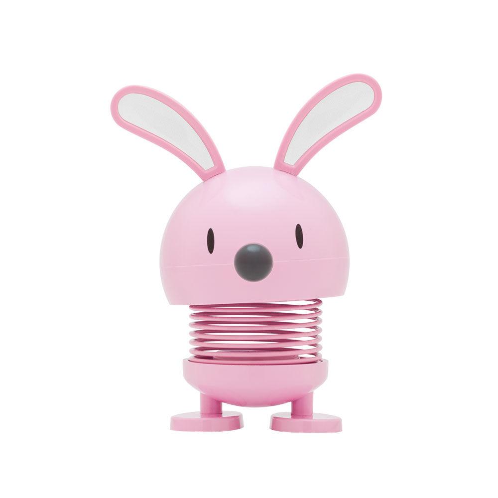 Hoptimist Hoptimist Bunny, Pink