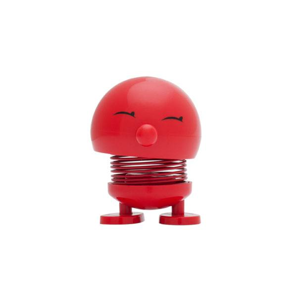 Hoptimist Hoptimist Baby Bimble, Punainen