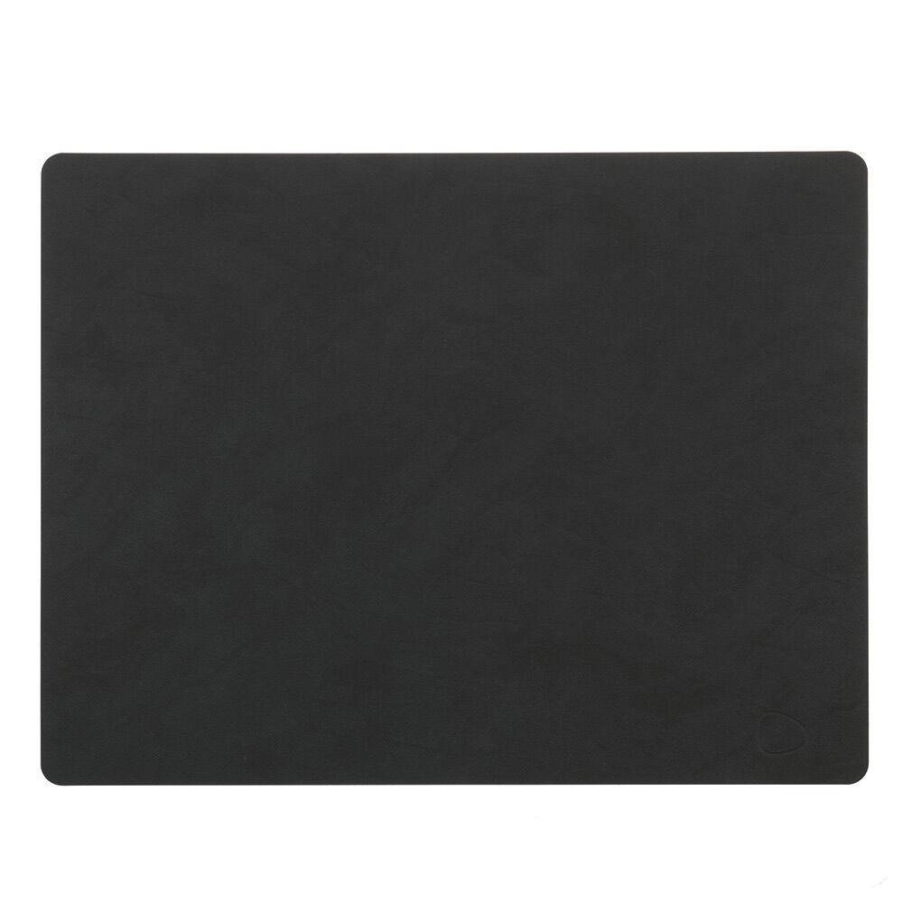 Lind DNA Square L Pöytätabletti 35x45cm, Nupo Black