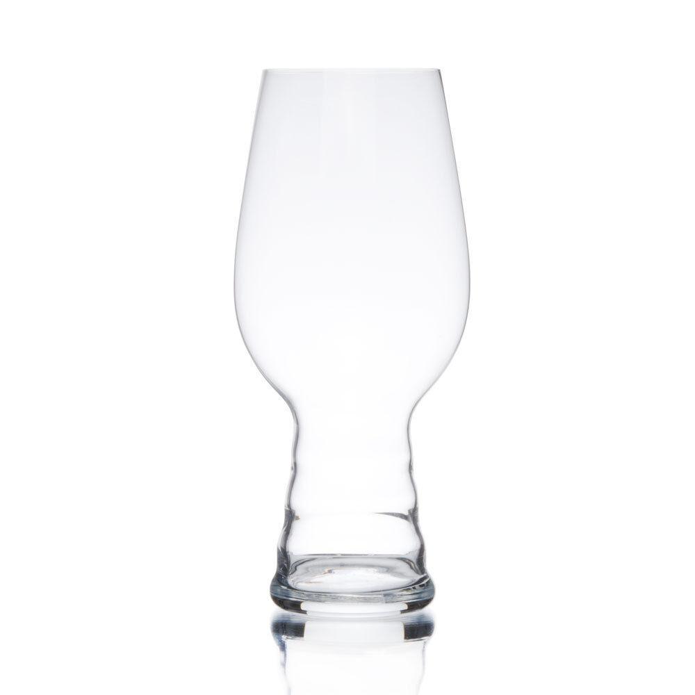Spiegelau Beer Classics IPA 6-pakkaus, Kirkas
