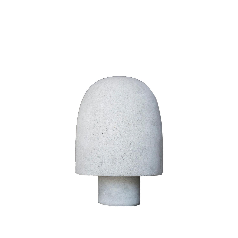 DBKD Mushroom Concrete Small