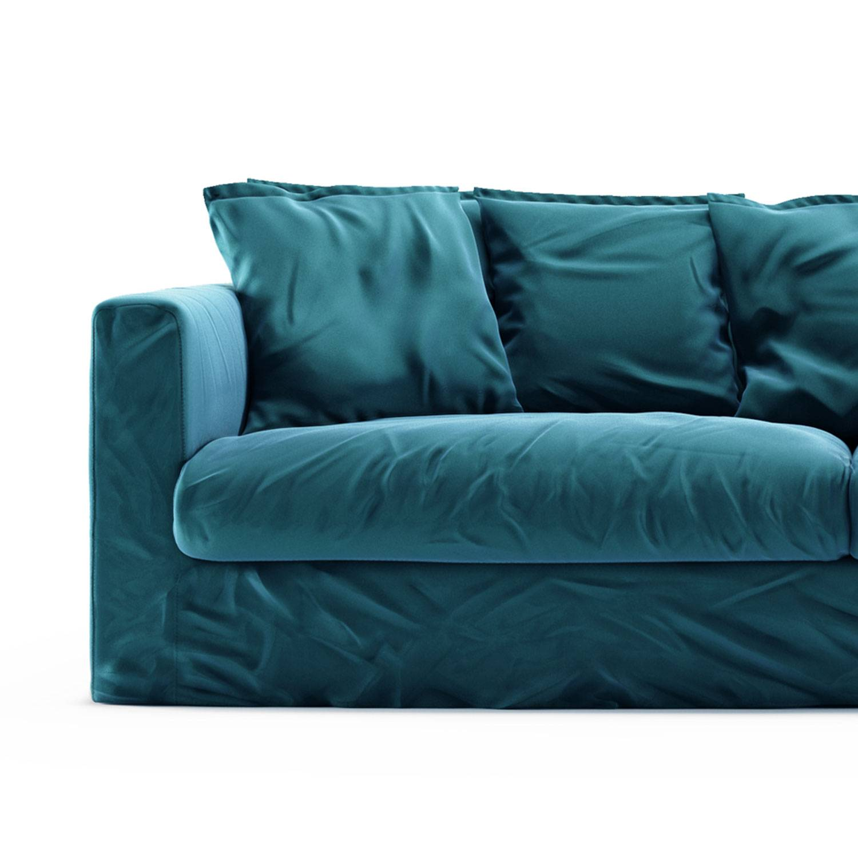 Decotique Upholstery Le Grand Air, Velvet