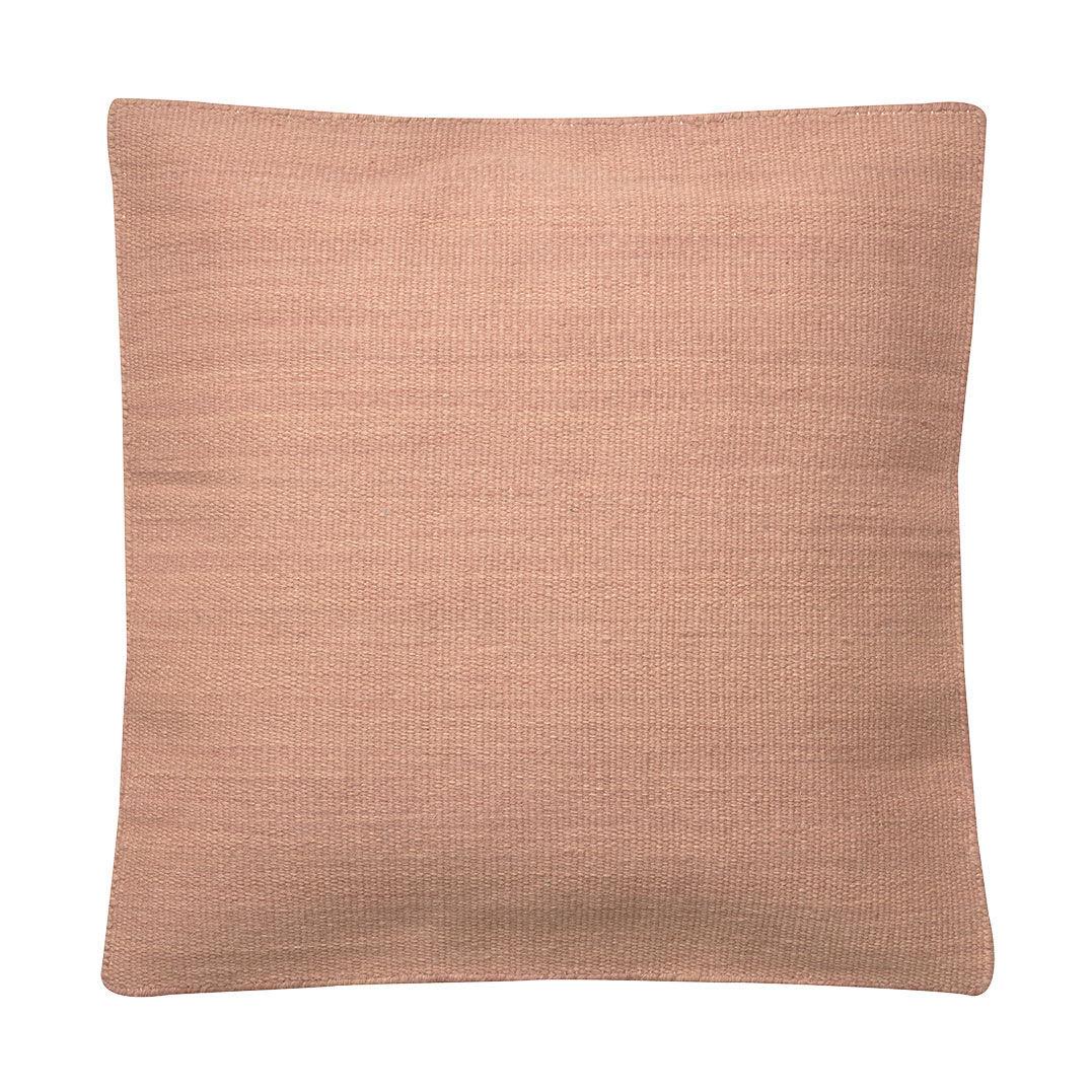 Linum Brando Tyynynpäällinen 60x60cm, Misty Grey Pink