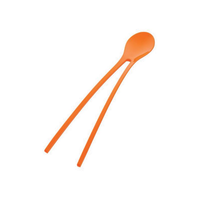 Koziol Twinny Multilusikka, 2 kpl, Oranssi