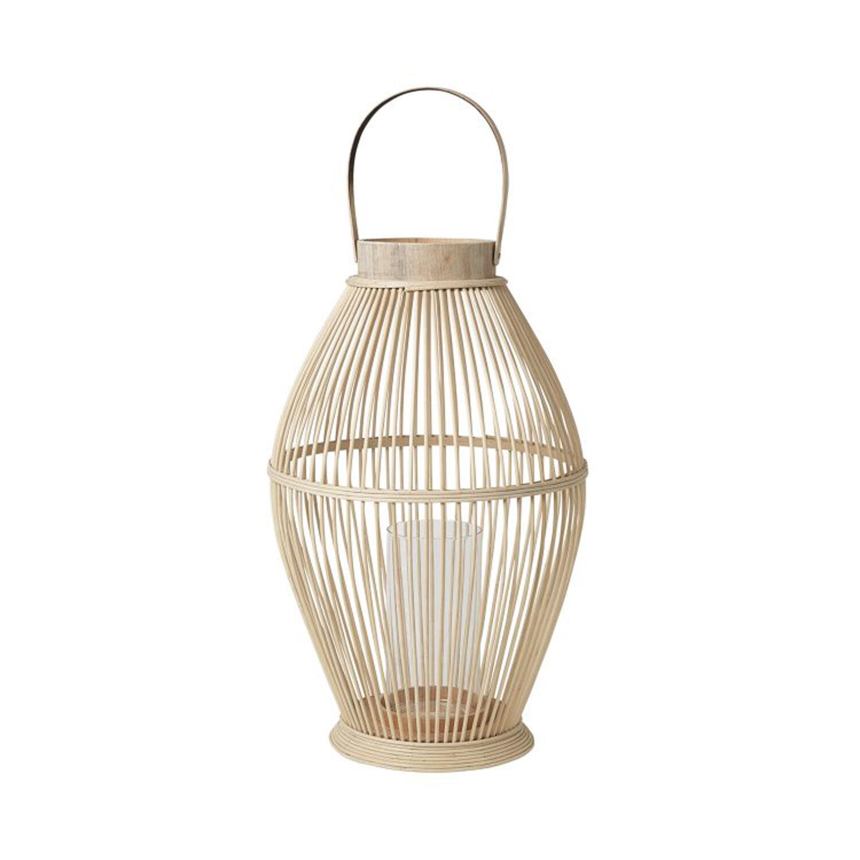 Broste Copenhagen Cage Lantern, 42 cm