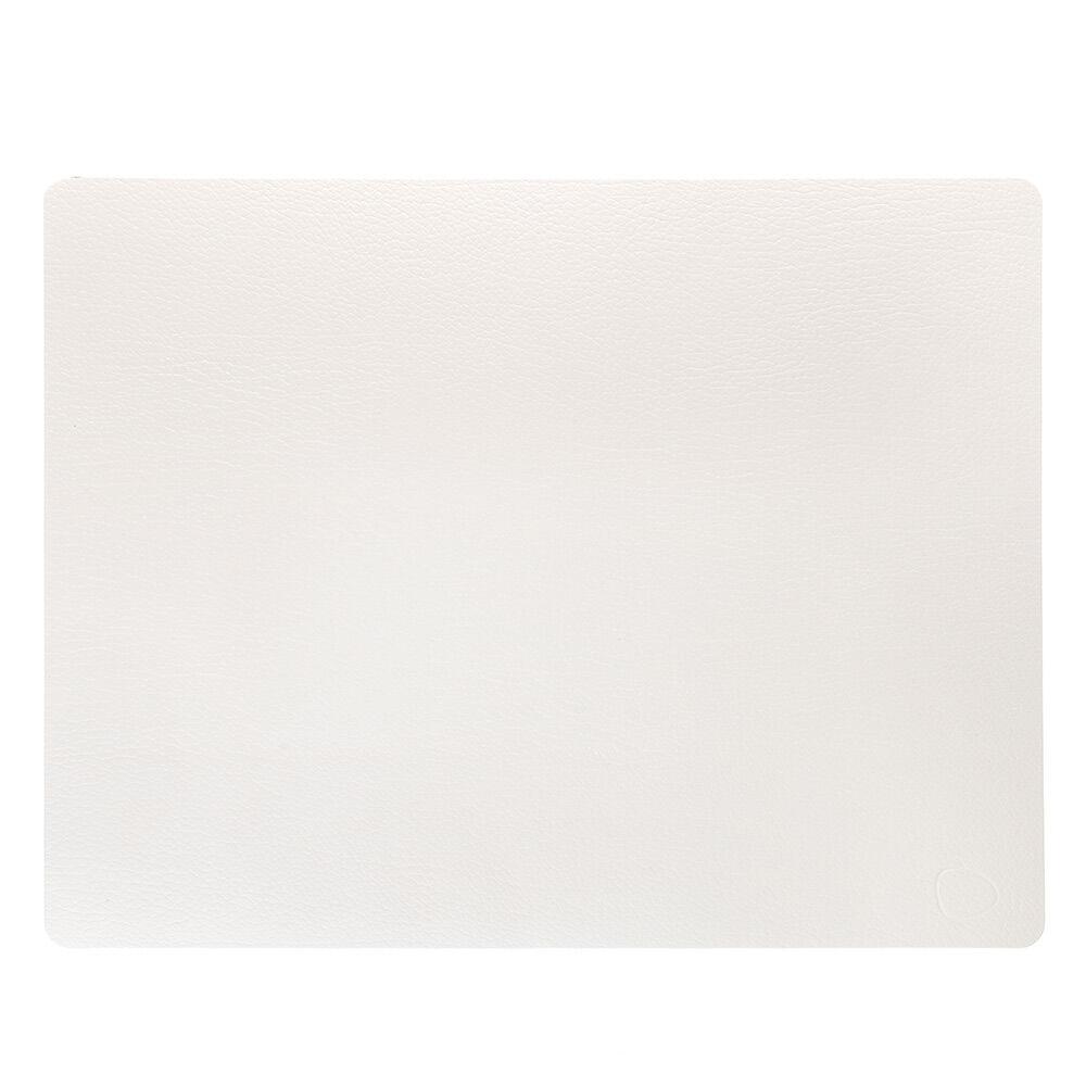 Lind DNA Square L Pöytätabletti 35x45cm, Bull White