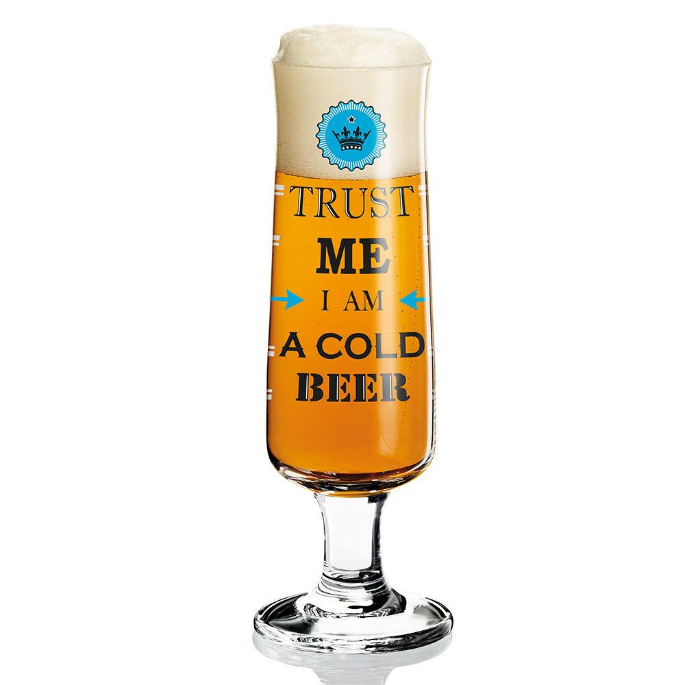Ritzenhoff Beer Olutlasi 30cl, Weirich