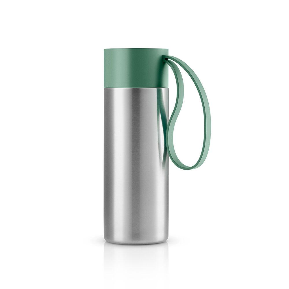 Eva Solo To Go Cup 0,35L, Granite Green