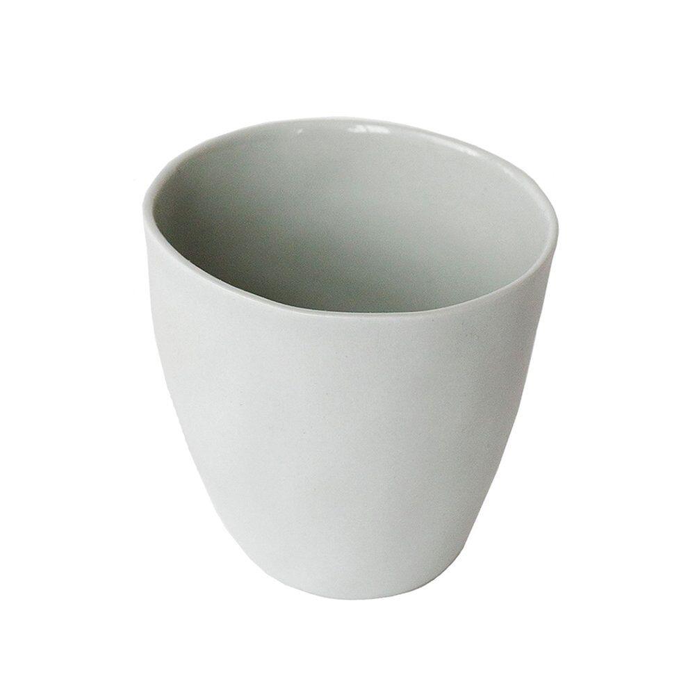 Kajsa Cramer Patchy Espressokuppi, Vihreä/Harmaa Matta