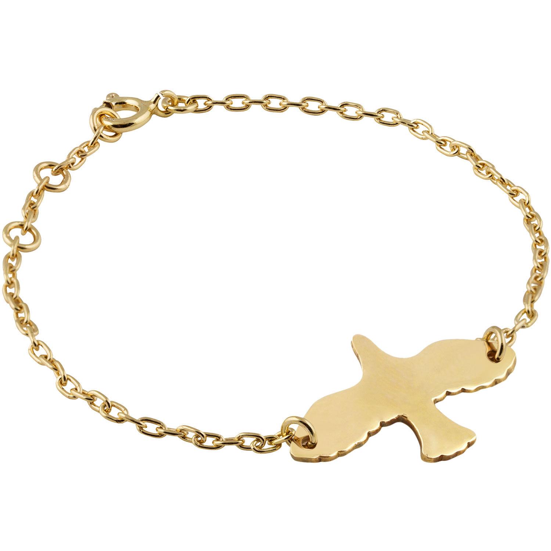 Emma Israelsson Dove Bracelet, Gold