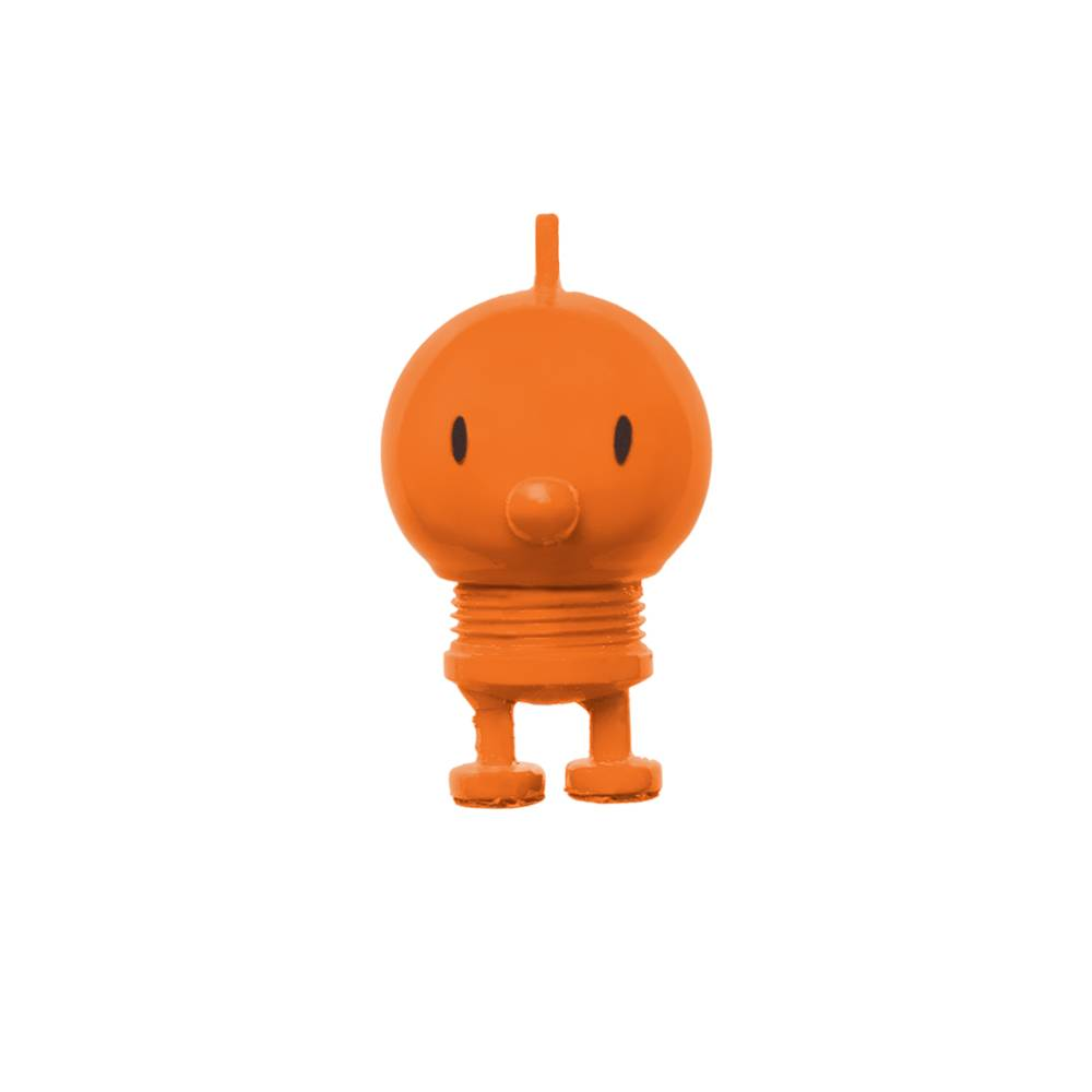 Hoptimist Hoptimist Magneetti, Orange