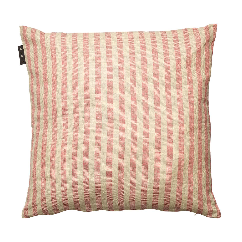 Linum Pirlo Tyynynpäällinen 50x50cm, Ash Rose Pink