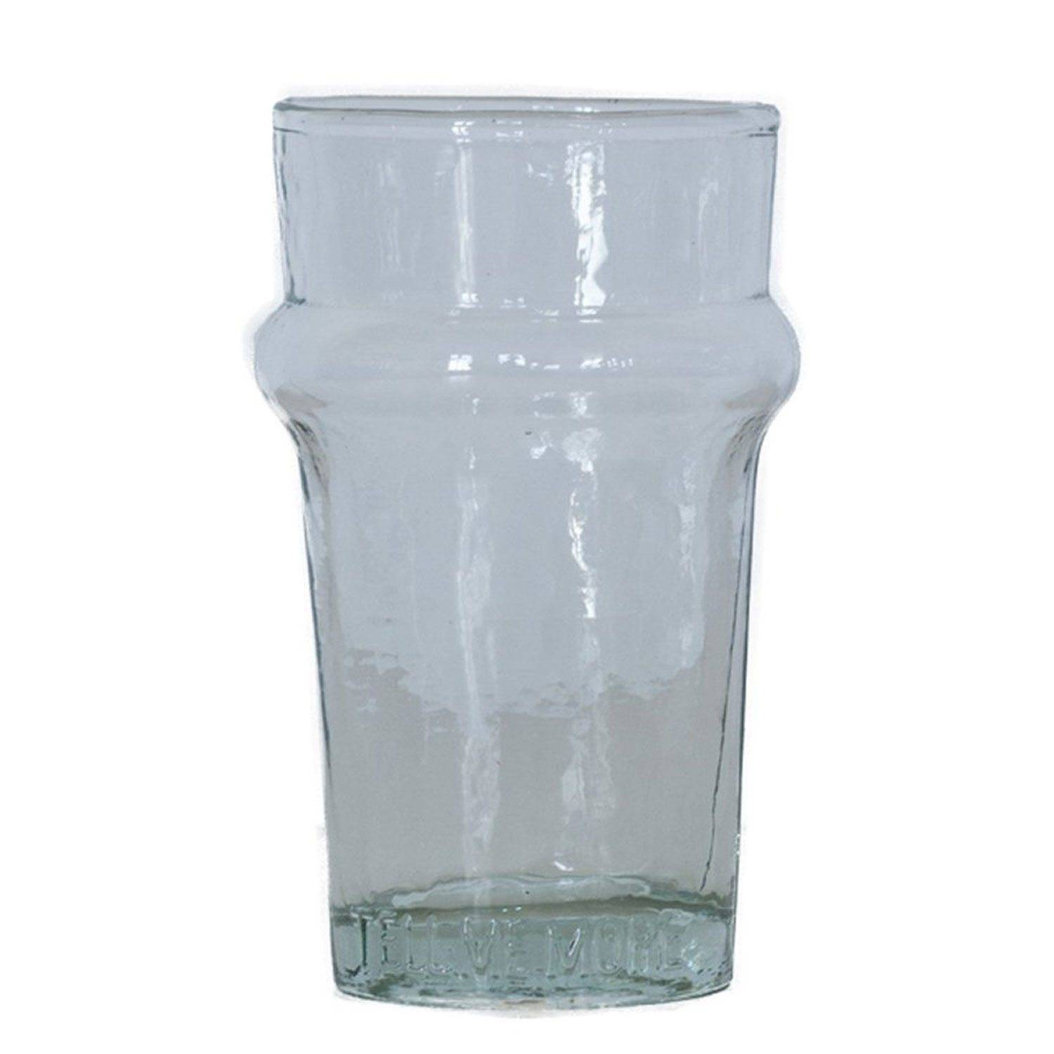Tell Me More Mynta Drinking Glass, S