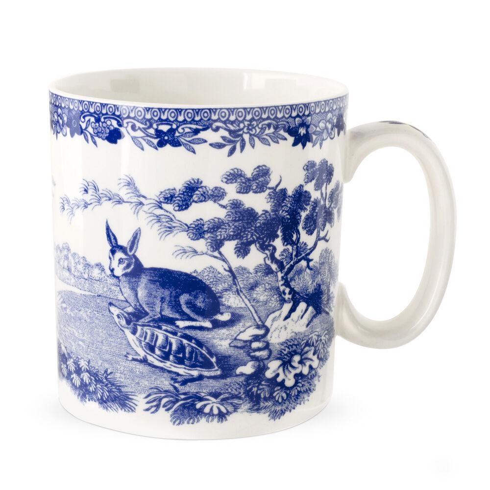Spode Blue Room Muki, Archive, Blue Rose 250 ml