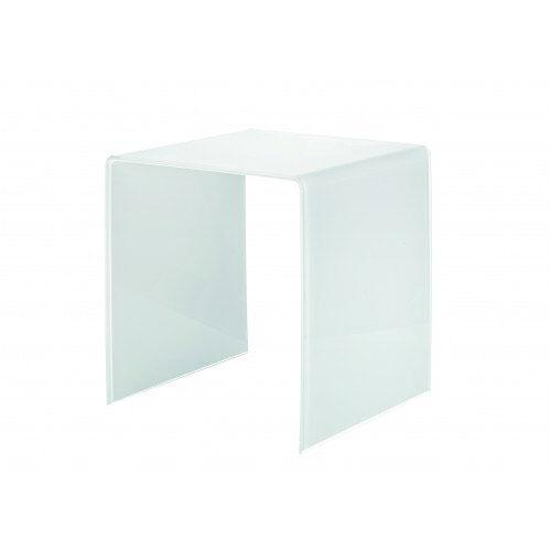 Guzzini Casa Pöytä Medium, Valkoinen