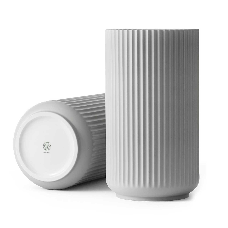 Lyngby Porcelæn The Lyngby Vase, 31 cm