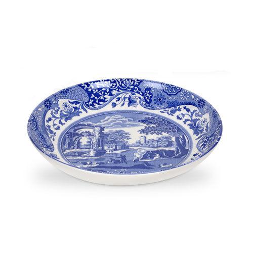 Spode Blue Italian, Pasta Kulho, Ø23cm, 4pcs