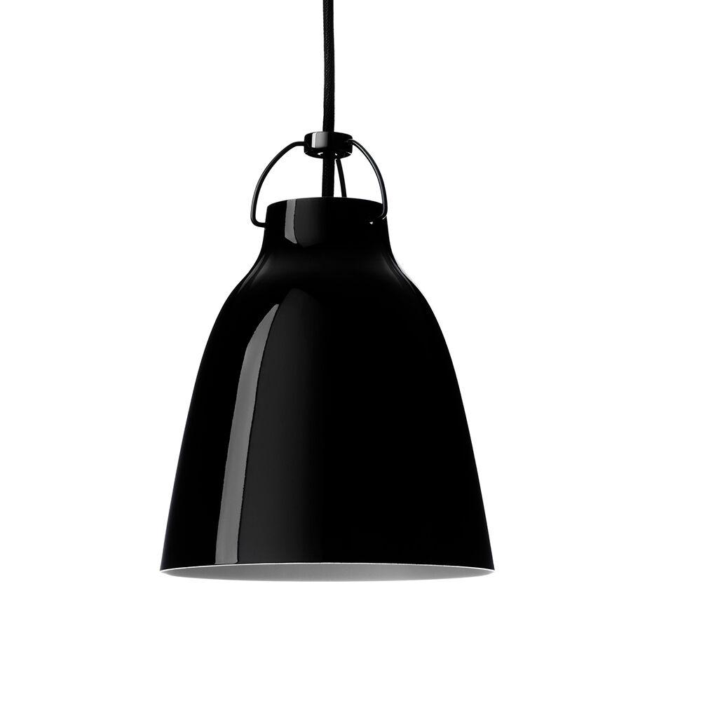 Lightyears Caravaggio BlackBlack Kattovalaisin P0, Musta