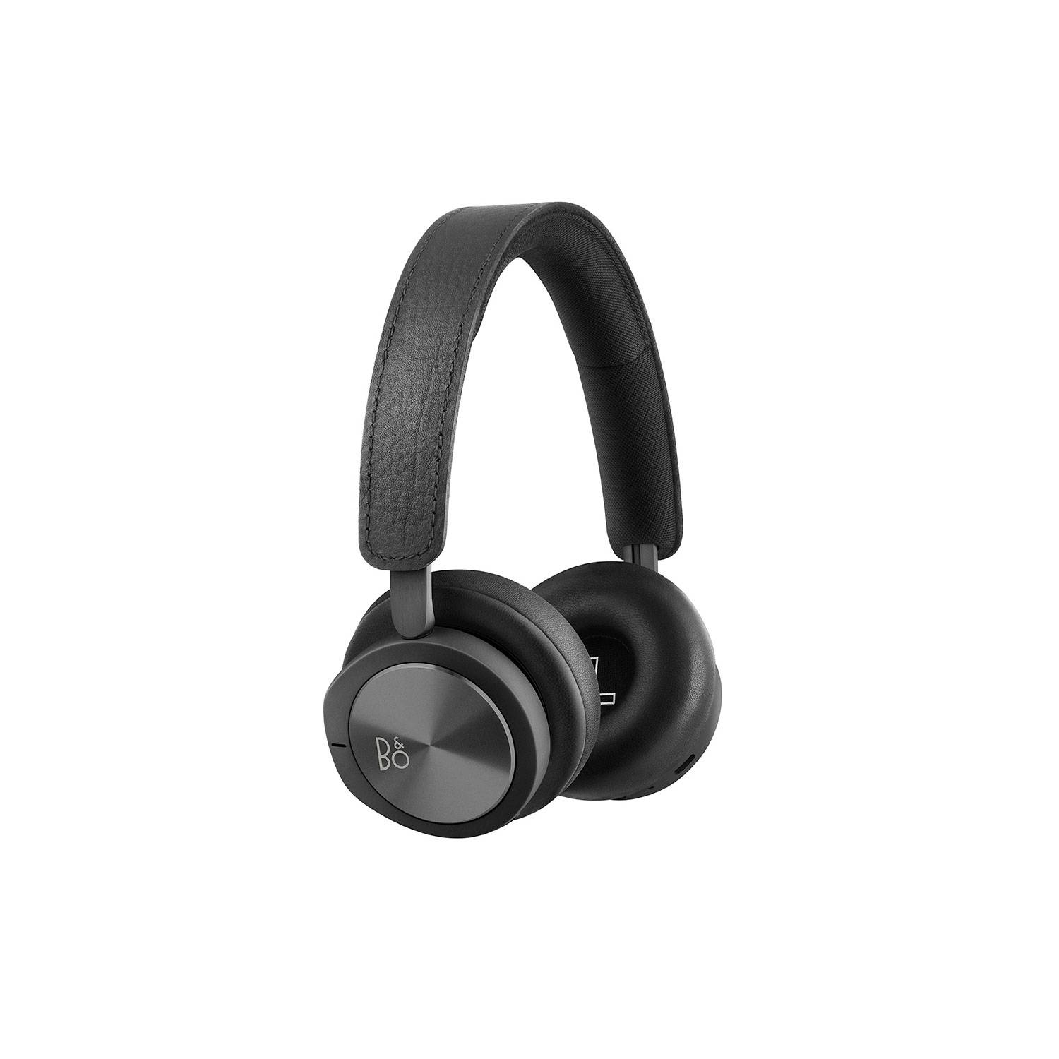 B&O Play BeoPlay H8i Wireless ANC Headphones, Black