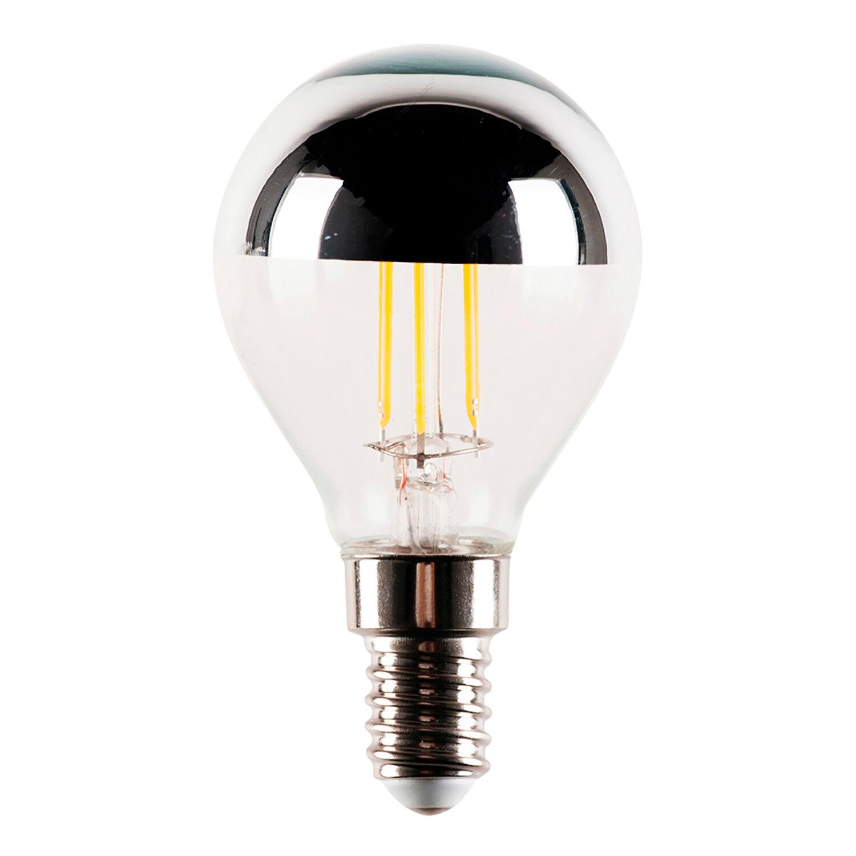Airam LED Filament P45 Peili, 2W E14 220lm