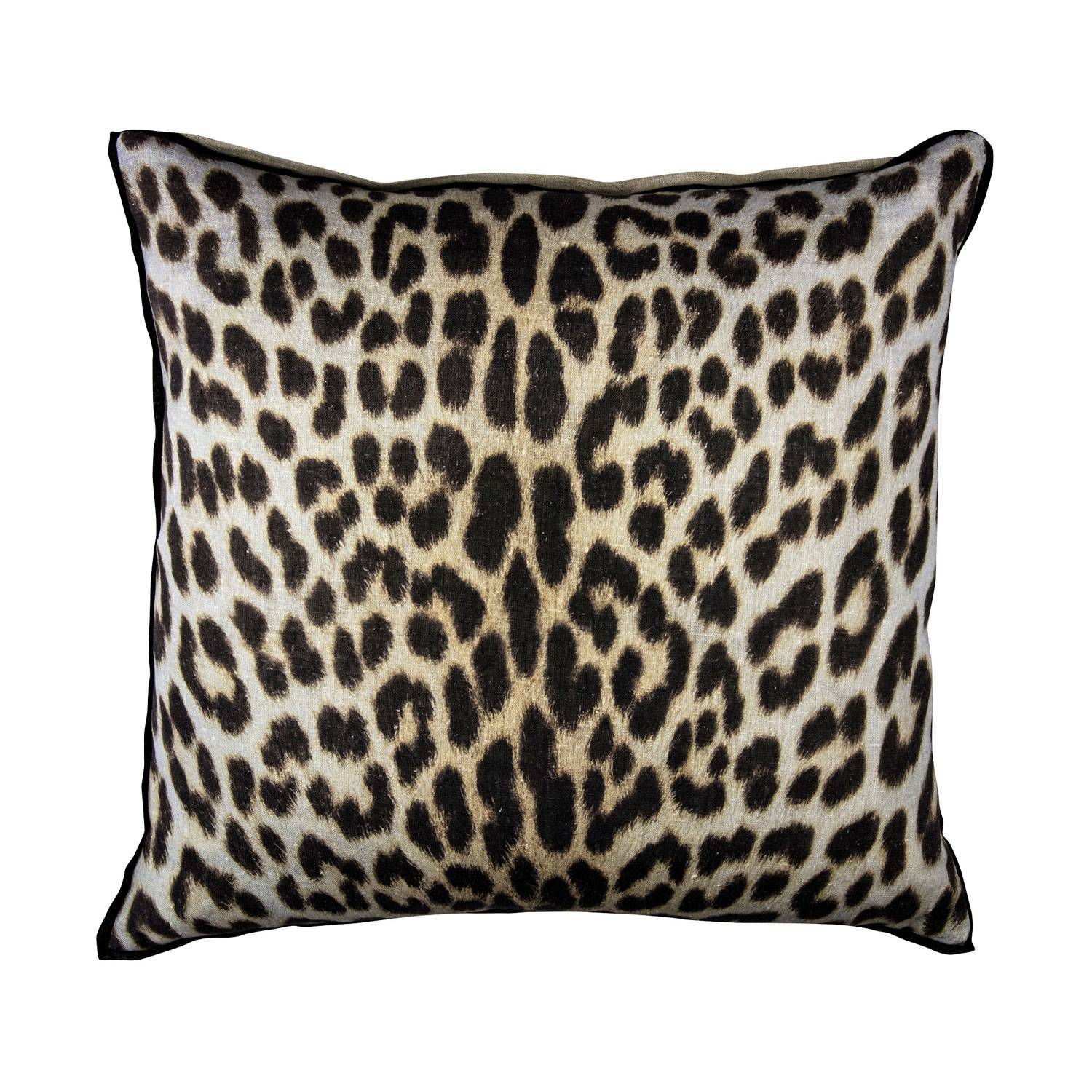 Day Home Day Panther Cushion Cover 50x50 cm