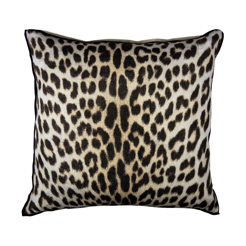 Day Home Day Panther Tyynynpäällinen, 50x50 cm