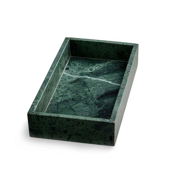Nordstjerne Green Marble Suorakulmainen Vati, Vihreä