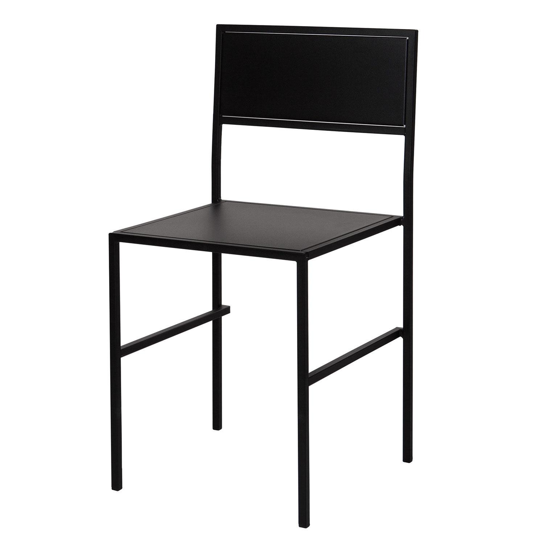 Domo Design Domo Tuoli, Musta