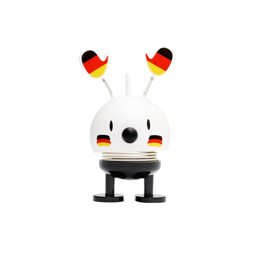 Hoptimist Hoptimist Baby Supporter Germany, Valkoinen