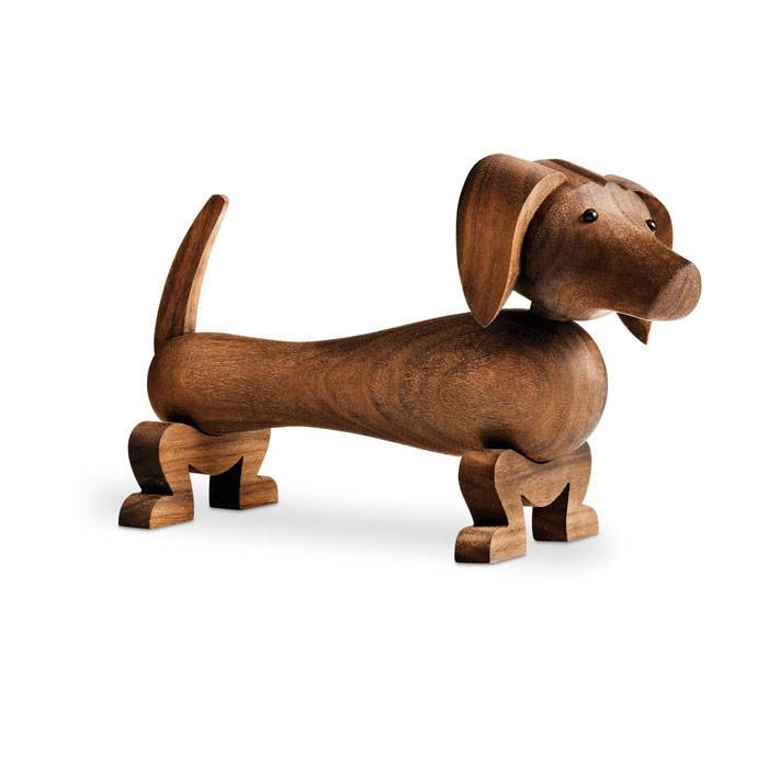 Kay Bojesen Koira, saksanpähkinä