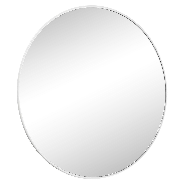 SMD Design Haga Basic Peili 80cm, Valkoinen