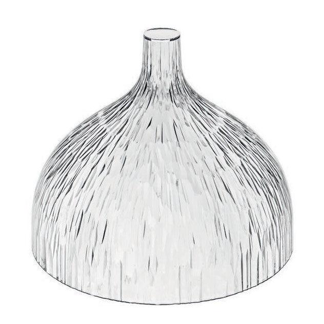 Koziol Dome Kupu 27,5x22,5 cm, Läpikuultava