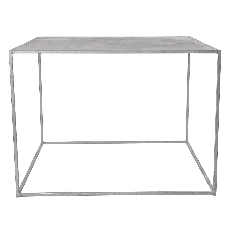 Domo Design Domo High Square Ruokapöytä 100x100x73cm