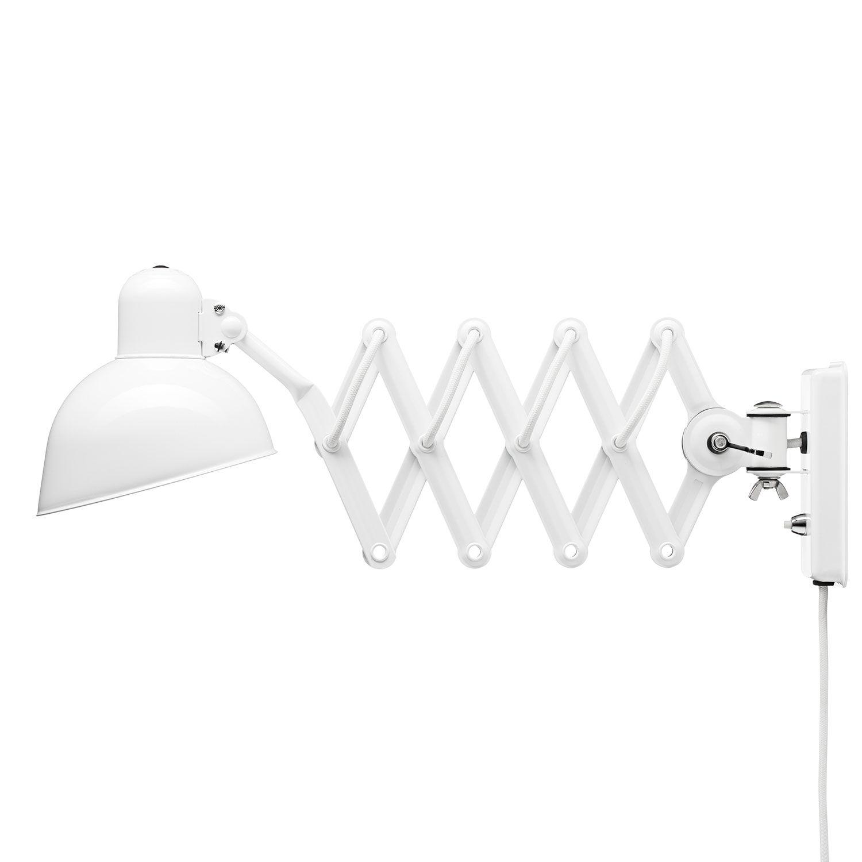 Lightyears Kaiser Idell 6718-W Seinävalaisin, Valkoinen