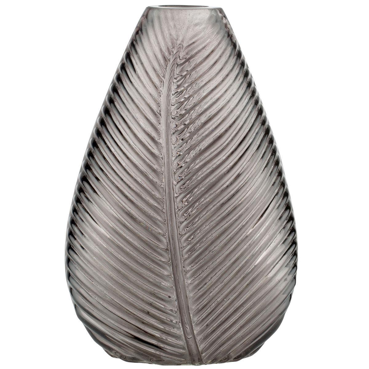 Lene Bjerre Misa Vase 23 cm, Peat