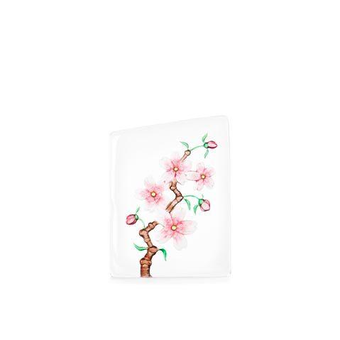 Målerås Glasbruk Floral Fantasy, Kirsikanoksa, Small