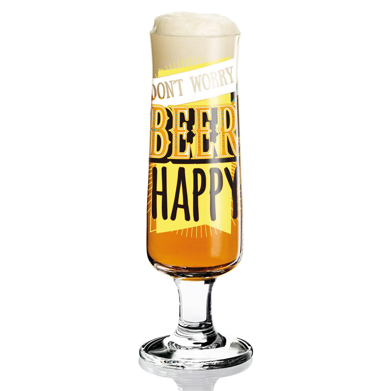 Ritzenhoff Beer Olutlasi 30cl, Selli Coradazzi