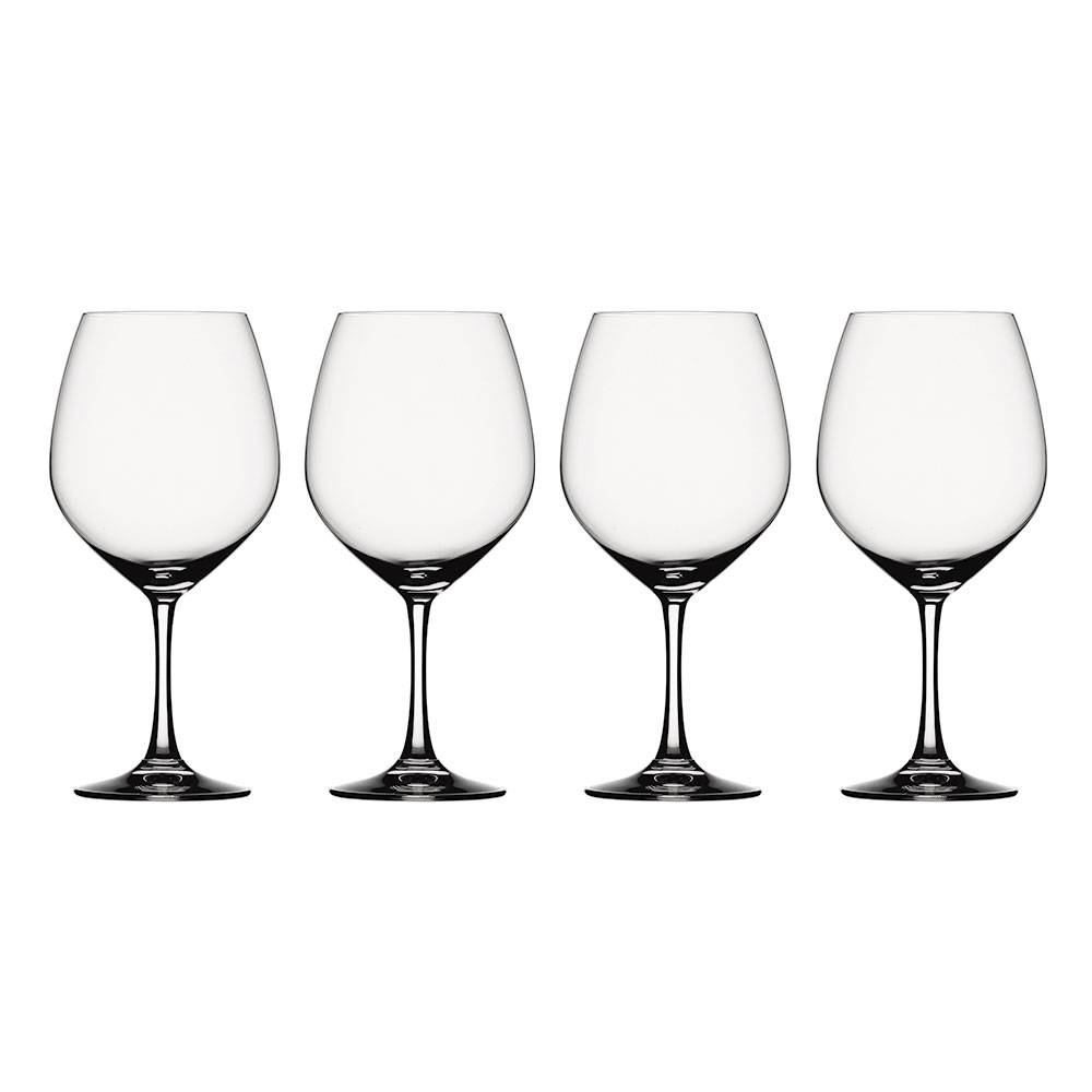 Spiegelau Vino Grande Burgundy 71cl 2 kpl