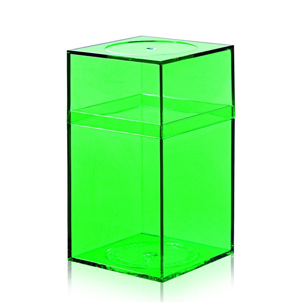 Nomess Copenhagen Momabox 12 Säilytyslaatikko, Grass Green