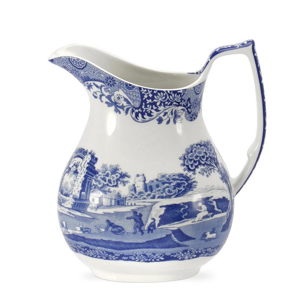 Spode Blue Italian Teekannu 0,85 l.