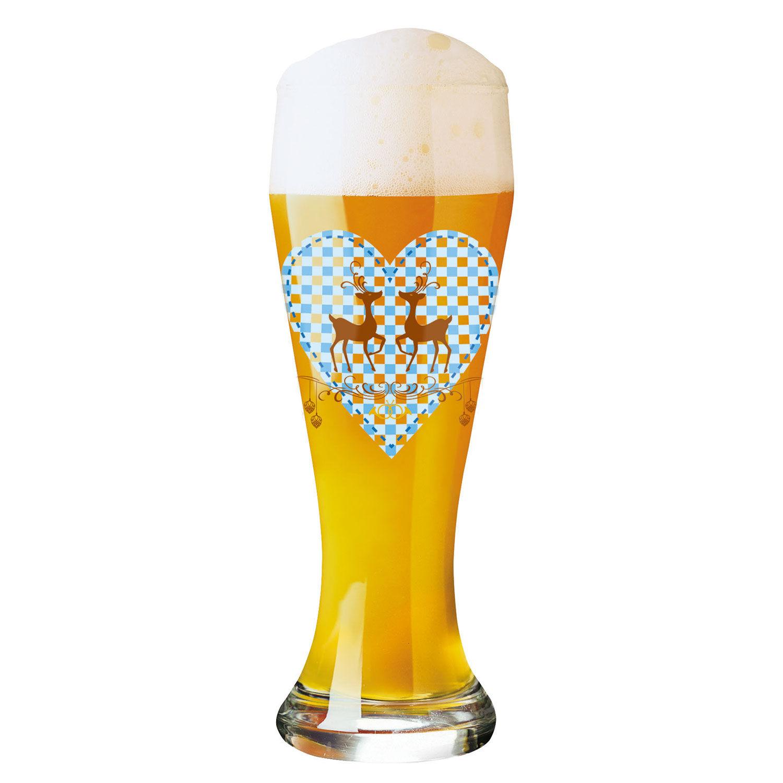Ritzenhoff Wheat Beer Olutlasi 50cl, Alice Wilson